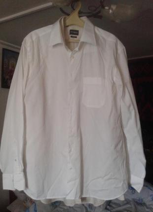 Мужкие рубашки 2 шт....