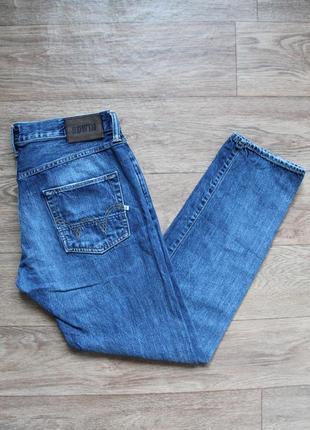 Оригинальные японские джинсы edwin ed-55 relaxed selvedge w33/l32