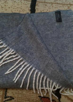 Шаль, шарф, платок. made in eu