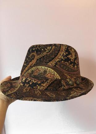 Стильная шляпа от reserved {size m}