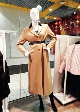 Крутое пальто marks & spencer