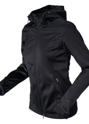 Спортивная куртка softshell tcm tchibo р-р 42 евро
