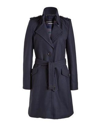 Чёрное пальто,шерсть,дорогой,люксовый бренд,drykon for beautiful people