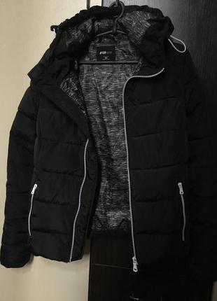 Куртка зимняя fb sister
