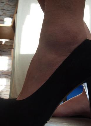 туфли класические2 фото