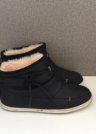Жіночі зимові черевики hub зимние женские ботинки сапоги