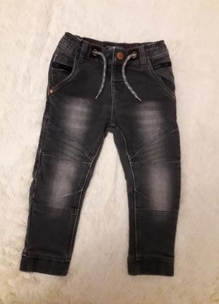 Плотные джинсы next