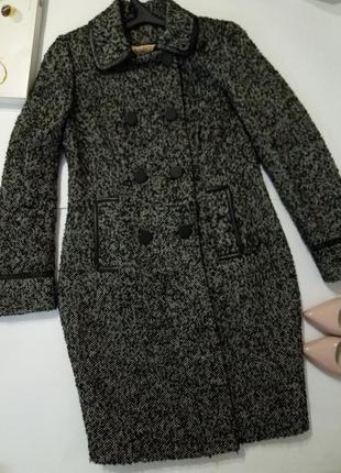 Пальто от marks & spencer