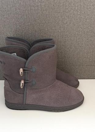Жіночі черевики adidas женские ботинки угги