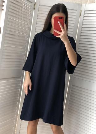 Модное платье размер l