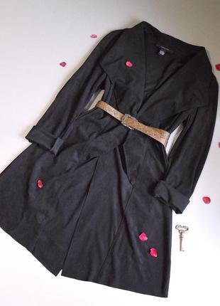Жакет чёрный. замша пиджак чёрный велюровый бархатный. пиджак готический. тренч чёрный