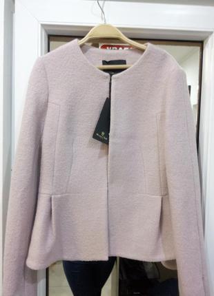 Піджак massimo dutti пиджак