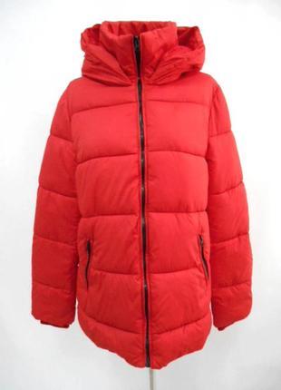 Куртка красная janina