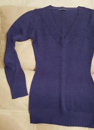 Туника, свитер