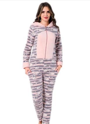 Комбнезон кугуруми пижама теплая размеры s-l есть разные расцветки