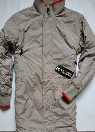 Пальто- куртка