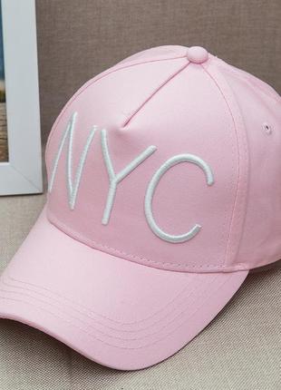 13-16 бейсболка nyc модная кепка