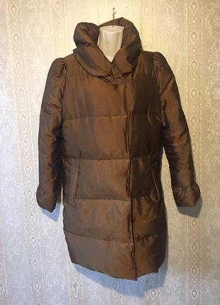 414d1eb00b3d Пуховик женский Savage (Саваж) 2019 - купить недорого вещи в ...