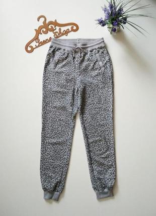 Фирменные спортивные штаны laura kent, размер 38