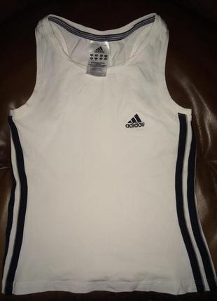 Спортивная футболка -майка adidas