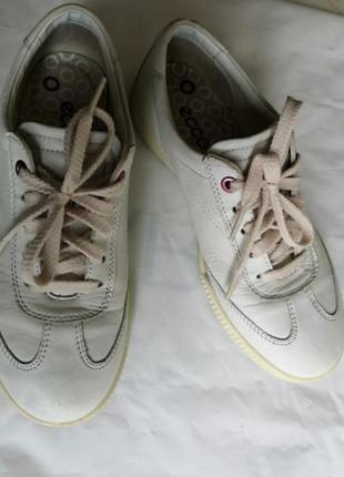 Кеды, ботинки, кроссовки ecco