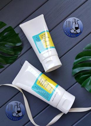 Гель для умывания с bha-кислотами low ph good morning gel cleanser от бренда cosrx