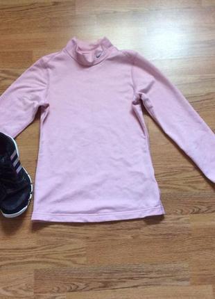 Nike термогольф розовый.  скидка 30% на все