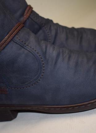 Женские утепленные полусапоги ботинки ара ara германия р.42 27,5 прошитые