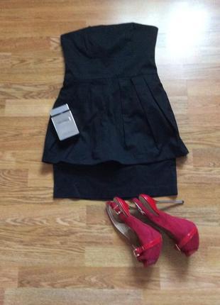 Маленькое черное платье.  скидка 30% на все