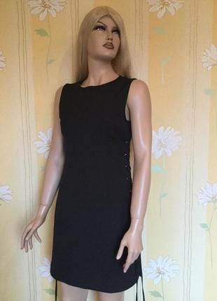 Платье со шнуровкой sophyline размер s