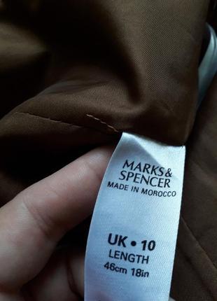 Актуальная юбочка от marks&spencer2 фото