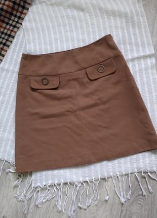 Актуальная юбочка от marks&spencer