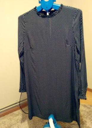 Плаття в горошок від h&m