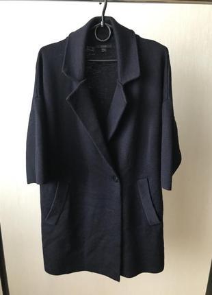 Трикотажный пиджак cos