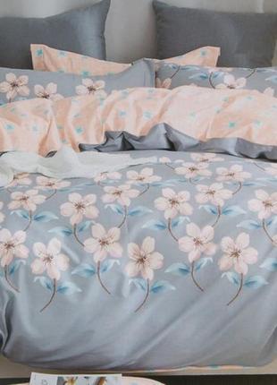 Роскошное постельное белье вилюта сатин твил рис.261