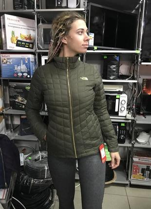 Куртка the north face 2019