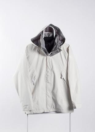 Мембранная куртка salewa gore tex