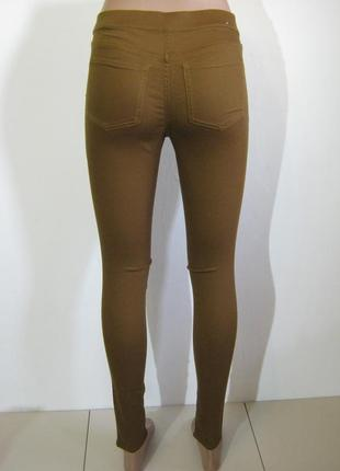 Джеггинсы h&m новые + 1500 позиций магазинной одежды