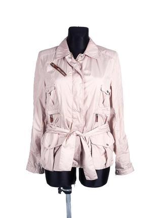 Женская легкая куртка пиджак moncler
