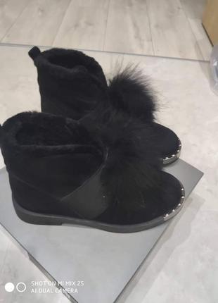 Дуже красиві черевики.