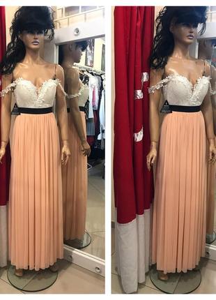 Платье макси rare lonплатье макси rare londondon1