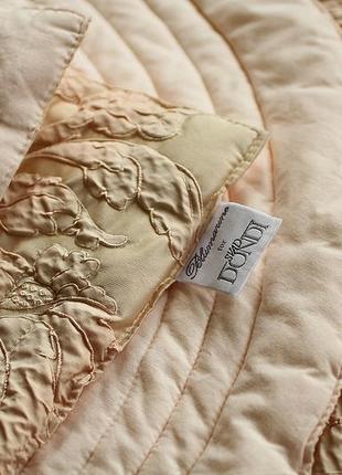 Роскошное оригинальное покрывало блумарин (италия), 270 cm x 260 cm3 фото