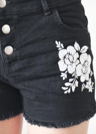 Женские шорты 💘2