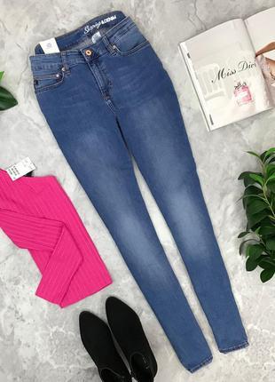 Базовые джинсы от h&m  pn1847027 h&m