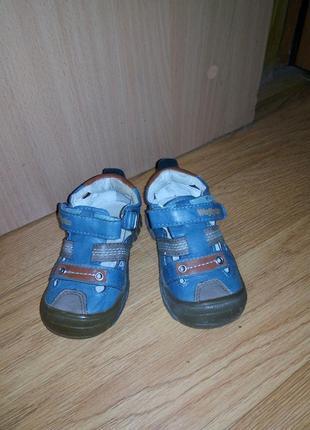 Детские сандали р.21