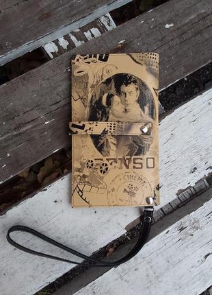 Натуральная кожа.  портмоне, кошелек,  органайзер, мини барсетка