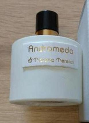 Tiziana terenzi andromeda духи парфюмерия 100 ml