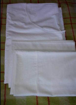 Комплект постельного белья новый полуторный1