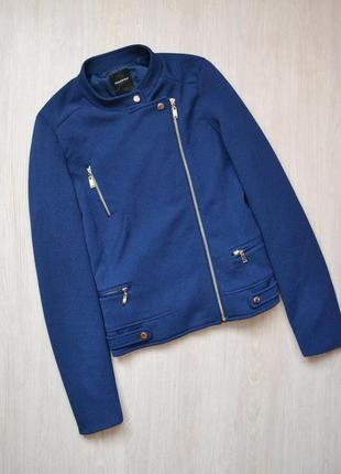Красивая куртка с фактурной тканью reserved