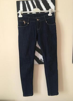 Итальянские джинсы justor